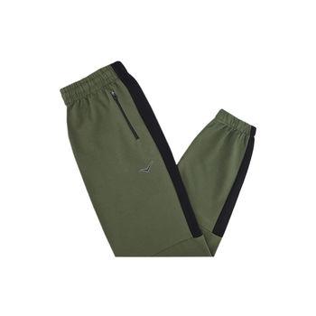 Pantaloni sport Barbati cu manset (L-4XL) /100/5