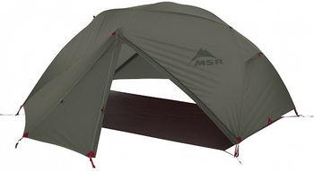 Палатка MSR Elixir 2 Green