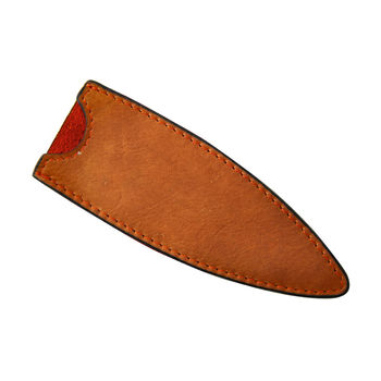 купить Чехол Deejo leather sheath for 27g, natural, DEE501 в Кишинёве