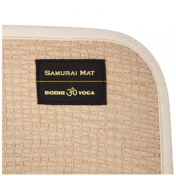 Коврик для йоги Samurai Mat Bodhi