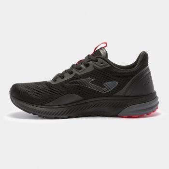 Беговые кроссовки JOMA - BORO 2121 BLACK RED