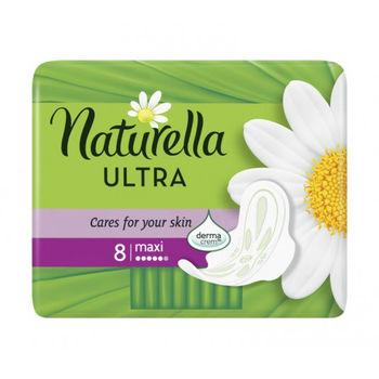 cumpără Absorbante Naturella Ultra Duo Single maxi N8 în Chișinău