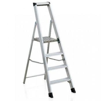 купить Лестница односторонняя SHRP 808 алюминиевая, 1690 мм в Кишинёве
