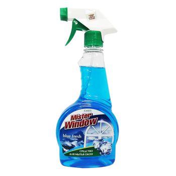 купить Средство для мытья окон Mister Window свежесть  500 мл в Кишинёве