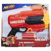 Бластер NER MEGA TRI BREAK, код 43185