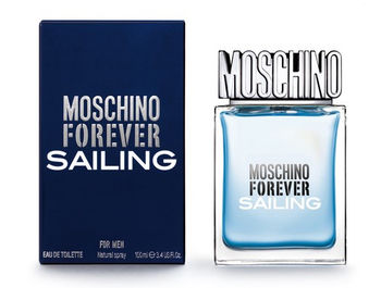 MOSCHINO FOREVER SAILING EDT 30 ml