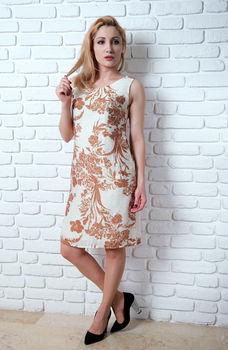 купить Платье Simona ID 9199 в Кишинёве