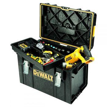 купить Ящик-модуль DEWALT 1-70-323, Large Bin Unit DS400 в Кишинёве