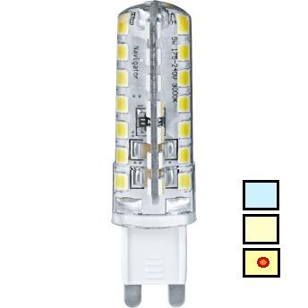cumpără (T) LED (5W) NLL-S-G9-5-230-3K în Chișinău