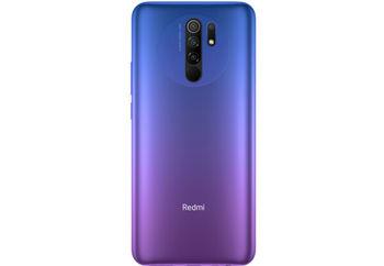 Xiaomi Redmi 9 4GB / 64GB, Purple