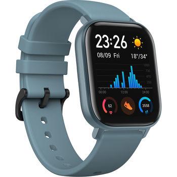 купить Xiaomi Amazfit GTS Watch, Blue в Кишинёве