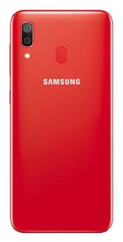 cumpără Samsung Galaxy A30 2019 3/32Gb Duos (SM-A305), Red în Chișinău
