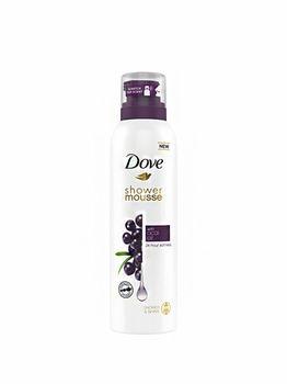 Пена для ванны Dove с маслом асаи, 200 мл
