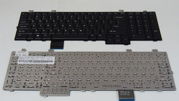 Keyboard Dell Studio 1735 1736 173 ENG. Black