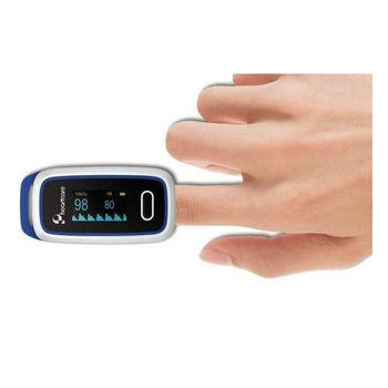 купить Пульсоксиметр для взрослых LEPU, LOX-100A в Кишинёве