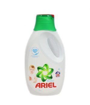 cumpără Ariel baby Detergent lichid,1.1 L în Chișinău