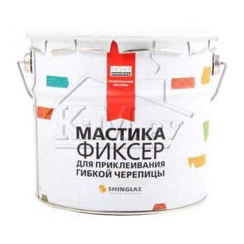 Технониколь Мастика Фиксер №23 3,6кг