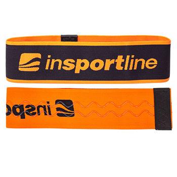 Эспандер тканевый L 22 кг, 72x8 см inSPORTline Hiplop 21696 (5372)