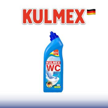 KULMEX - Gel pentru curatarea WC-lui - Ocean, 750 ml