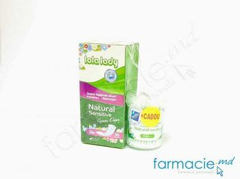 купить Absorbante  LOLA zilnice sensitive  Fine & Soft   N30 (1129 ) +Betisoare de vata  sensitive LOLA N 100(1134)CADOU в Кишинёве
