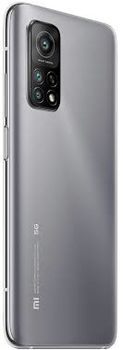 Mi 10T 8/128GB EU Silver