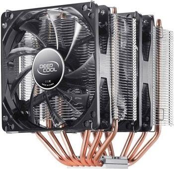 "AC Deepcool LGA115x & AMx ""NEPTWIN V2"""