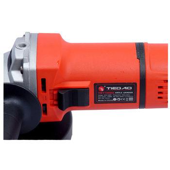 Углошлифмашина  115/125mm 1000W TD11508A TIEDAO