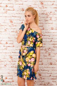 купить Платье  Simona ID 00504 в Кишинёве