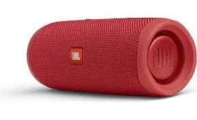 купить JBL Bluetooth Speaker  Flip 5, Red в Кишинёве
