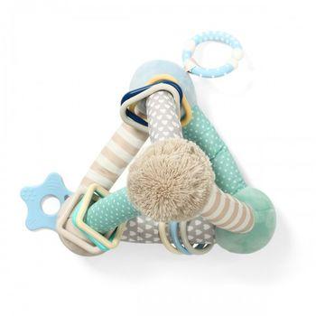купить BabyOno Образовательная игрушка Pyramid Mint в Кишинёве