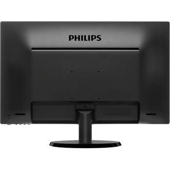 """cumpără 21.5"""" Philips """"223V5LSB2"""", Black ( în Chișinău"""