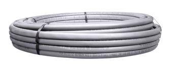 """купить Труба  PEXb-AL RED с изоляцией ф.26 х 3мм Termo """"APE"""", L=50m (серый)  Italy в Кишинёве"""