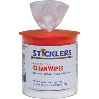 купить Benchtop CleanWipes™ 90 Optical Wipes в Кишинёве