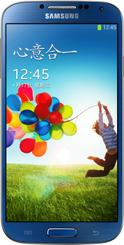 Samsung I9500 Blue Galaxy S4 16GB