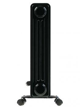 Радиатор масляный Timberk TOR 21.2512 BCL
