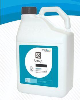 cumpără Aspid SC - insecticid p/u combaterea dăunătorilor la rapița - Avgust în Chișinău