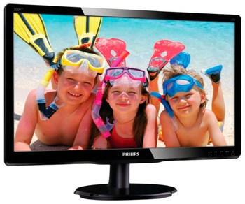 "Monitor 19.5"" WideScreen 0.270 Philips 200V4LAB"