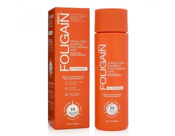 Foligain Regrowth Shampoo Men 2% Trioxidil