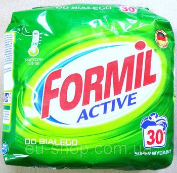 cumpără Praf de spălare universal Formil Active, 2 kg (30 spălări) în Chișinău