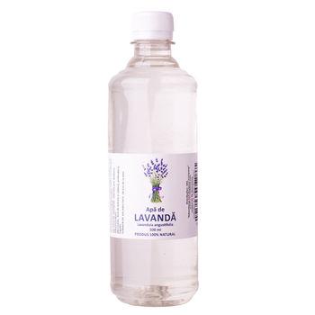 купить Цветочная вода Лаванды - 500 мл в Кишинёве