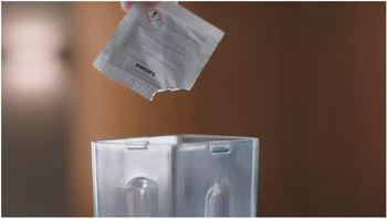 Средство для очистки молочной системы кофемашины Philips CA6705/10