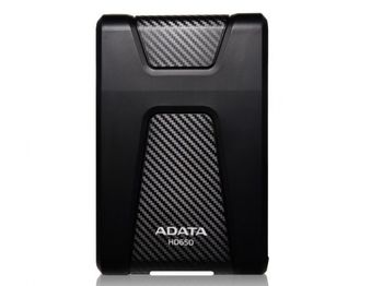 "купить 1.0TB (USB3.1) 2.5"" ADATA HD680 Anti-Shock External Hard Drive, Black (AHD680-1TU31-CBK) в Кишинёве"