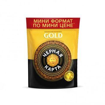 Кофе Черная Карта Gold 36гр