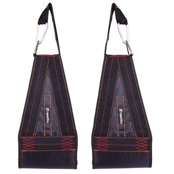 купить Петли подвесные (петли Береша) inSPORTline Trapy 13182 (3870) в Кишинёве