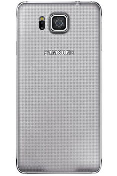 купить Samsung G850F Galaxy Alfa, Sleek Silver в Кишинёве