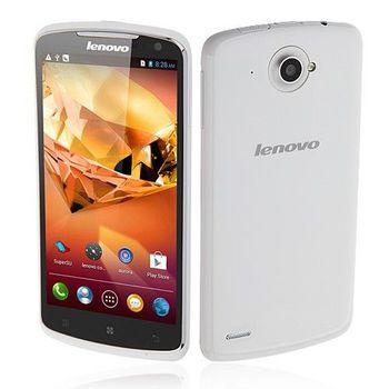 Lenovo S920 White Dual