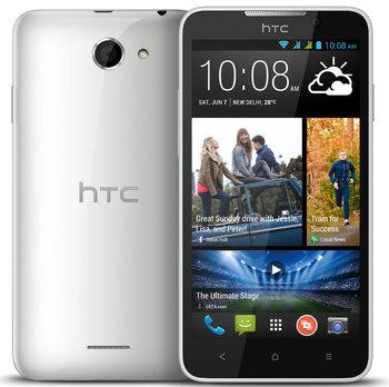 HTC Desire 516 Dual sim (White)