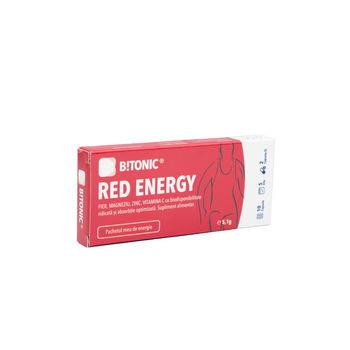 cumpără Bitonic Red Energy caps. N10 în Chișinău