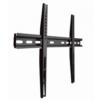 """купить Wall Mount  Gembird """"WM-65F-02"""" Black 32""""-65"""", 40kg, VESA:up 600x400 в Кишинёве"""