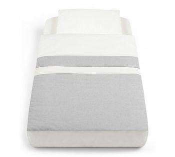 купить Комплект постельного белья CAM Cullami 151 Gri (3 ед.) в Кишинёве
